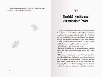 06400036 Kinderliteratur Die Spur zum 9. Tag von Ravensburger 2