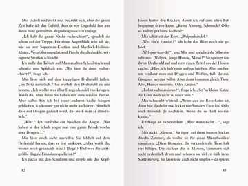 06400036 Kinderliteratur Die Spur zum 9. Tag von Ravensburger 3