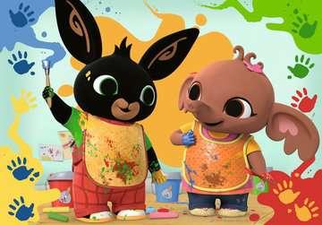 Bing Bunny Puzzels;Puzzels voor kinderen - image 2 - Ravensburger