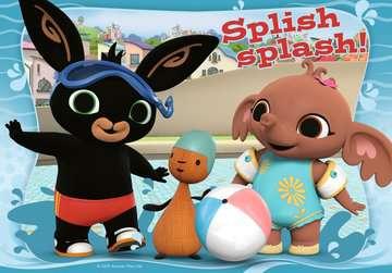 Bing Bunny Puzzels;Puzzels voor kinderen - image 4 - Ravensburger