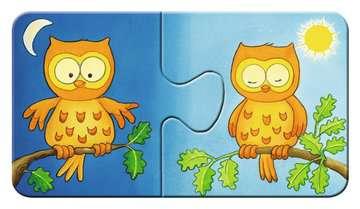 Les contraires Puzzle;Puzzles enfants - Image 5 - Ravensburger