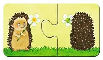 Les contraires Puzzle;Puzzles enfants - Image 10 - Ravensburger