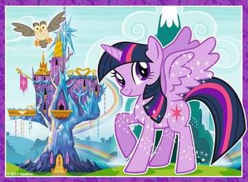 My little Pony Puzzle;Puzzles enfants - Image 2 - Ravensburger