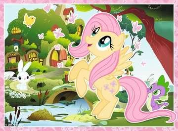 My little Pony Puzzle;Puzzles enfants - Image 4 - Ravensburger
