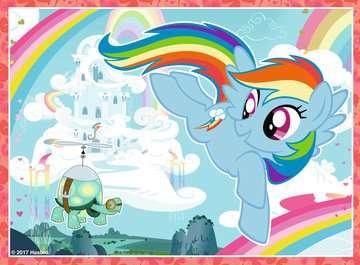 My little Pony Puzzle;Puzzles enfants - Image 5 - Ravensburger