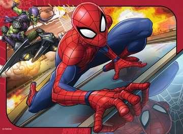 Spider Man Puzzels;Puzzels voor kinderen - image 5 - Ravensburger