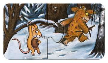 The Gruffalo My First Puzzles 9x 2pc Puzzles;Children s Puzzles - image 3 - Ravensburger