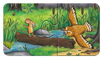 The Gruffalo My First Puzzles 9x 2pc Puzzles;Children s Puzzles - image 4 - Ravensburger