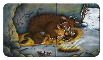 The Gruffalo My First Puzzles 9x 2pc Puzzles;Children s Puzzles - image 8 - Ravensburger