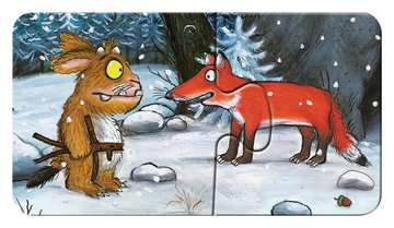 The Gruffalo My First Puzzles 9x 2pc Puzzles;Children s Puzzles - image 9 - Ravensburger