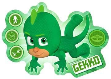 PJ Masks Four Shaped Puzzles Puzzles;Children s Puzzles - image 4 - Ravensburger