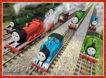 Thomas & Friends Puzzels;Puzzels voor kinderen - image 3 - Ravensburger