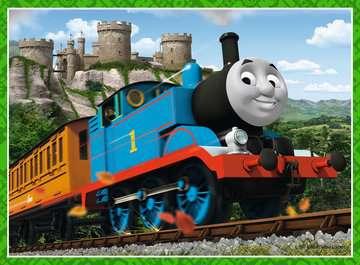 Thomas & Friends Puzzels;Puzzels voor kinderen - image 4 - Ravensburger