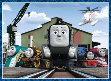 Thomas & Friends 4 in Box Puzzles;Children s Puzzles - image 5 - Ravensburger