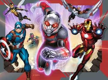 Avengers Puzzle;Puzzle per Bambini - immagine 2 - Ravensburger