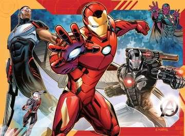 Avengers Puzzle;Puzzle per Bambini - immagine 3 - Ravensburger