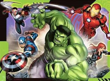 Avengers Puzzle;Puzzle per Bambini - immagine 5 - Ravensburger