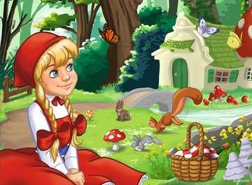 Betoverend sprookjesbos Puzzels;Puzzels voor kinderen - image 2 - Ravensburger