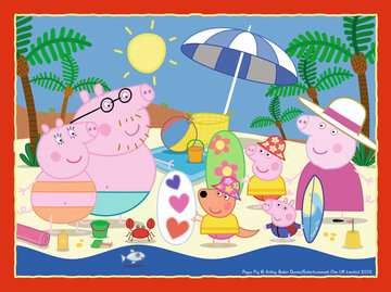 Peppa Pig 4 in Box Puzzles;Children s Puzzles - image 5 - Ravensburger