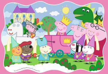 Peppa Pig 3 in Box Puzzles;Children s Puzzles - image 3 - Ravensburger