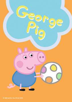 Peppa Pig My First Puzzles Puzzles;Children s Puzzles - image 2 - Ravensburger