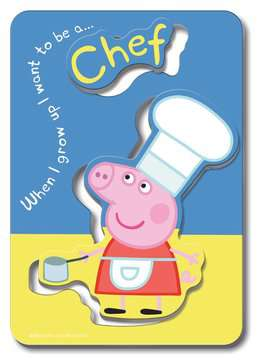 Peppa Pig My First Puzzles, 6x2pc Puzzles;Children s Puzzles - image 7 - Ravensburger