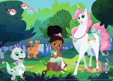 Nella la princesa valiente Puzzles;Puzzle Infantiles - imagen 4 - Ravensburger