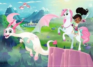 Nella la princesa valiente Puzzles;Puzzle Infantiles - imagen 5 - Ravensburger