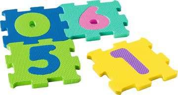 06985 Kinderpuzzle Zahlen und Tiere von Ravensburger 4