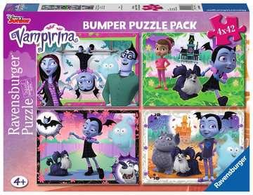 Vampirina Puzzles;Puzzle Infantiles - imagen 1 - Ravensburger