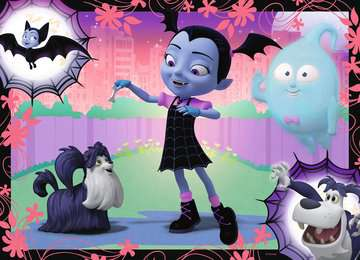 Vampirina Puzzles;Puzzle Infantiles - imagen 4 - Ravensburger