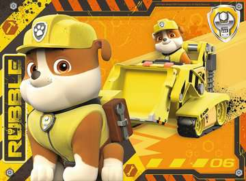 Puppies op pad / La Pat Patrouille Puzzle;Puzzles enfants - Image 3 - Ravensburger