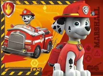 Puppies op pad / La Pat Patrouille Puzzle;Puzzles enfants - Image 4 - Ravensburger