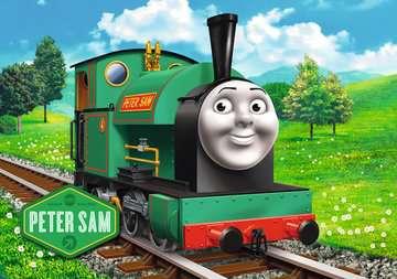 Thomas & Friends My First Puzzle (2, 3, 4 & 5pc) Puzzles;Children s Puzzles - image 4 - Ravensburger