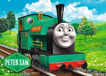 Thomas & Friends My First Puzzle (2, 3, 4 & 5pc) Puzzles;Children s Puzzles - image 5 - Ravensburger