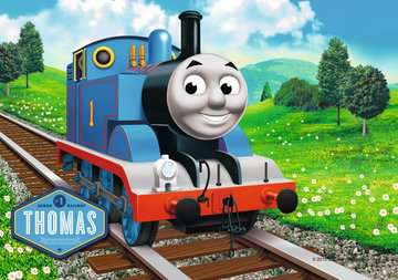 Thomas & Friends My First Puzzle (2, 3, 4 & 5pc) Puzzles;Children s Puzzles - image 6 - Ravensburger