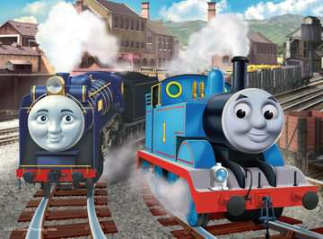 Thomas & Friends 4 in Box Puzzles;Children s Puzzles - image 3 - Ravensburger