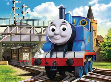 Thomas & Friends 4 in Box Puzzles;Children s Puzzles - image 5 - Ravensburger