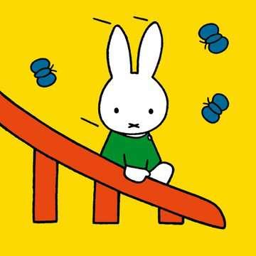 nijntje Puzzels;Puzzels voor kinderen - image 4 - Ravensburger