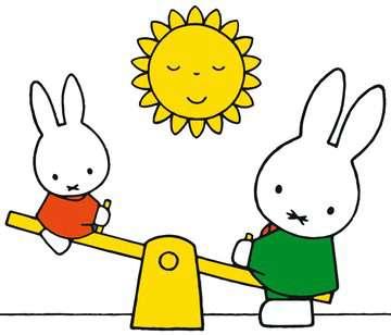 nijntje Puzzels;Puzzels voor kinderen - image 8 - Ravensburger