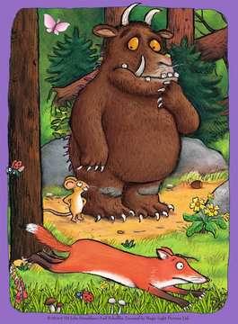 The Gruffalo Puzzle;Puzzles enfants - Image 2 - Ravensburger