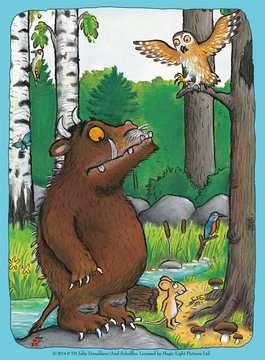 The Gruffalo Puzzle;Puzzles enfants - Image 3 - Ravensburger