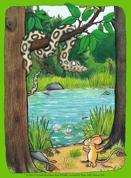 The Gruffalo Puzzle;Puzzles enfants - Image 4 - Ravensburger