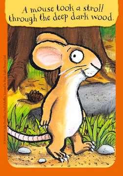 The Gruffalo Puzzle;Puzzles enfants - Image 5 - Ravensburger