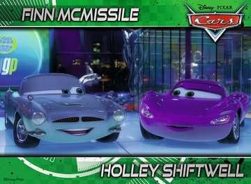 Disney Cars Puzzels;Puzzels voor kinderen - image 2 - Ravensburger