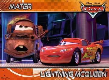 Disney Cars Puzzels;Puzzels voor kinderen - image 5 - Ravensburger