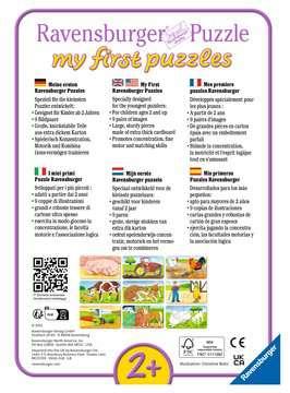 A la ferme Puzzle;Puzzles enfants - Image 2 - Ravensburger