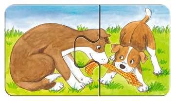 Auf dem Bauernhof Baby und Kleinkind;Puzzles - Bild 8 - Ravensburger