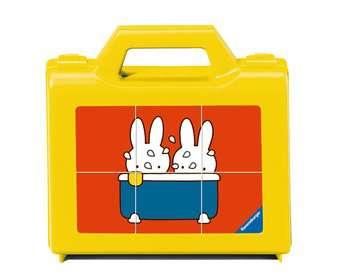 nijntje / miffy Puzzle;Puzzles enfants - Image 1 - Ravensburger