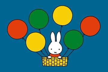nijntje / miffy Puzzle;Puzzles enfants - Image 2 - Ravensburger